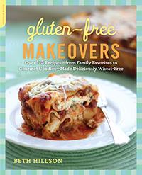 Gluten Free Makeovers