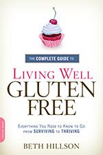 Living Well Gluten Free